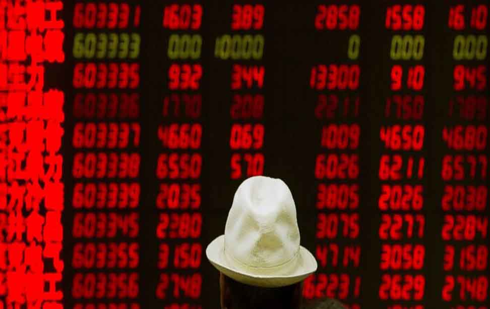 Asian markets mostly rise in respite from recent rout