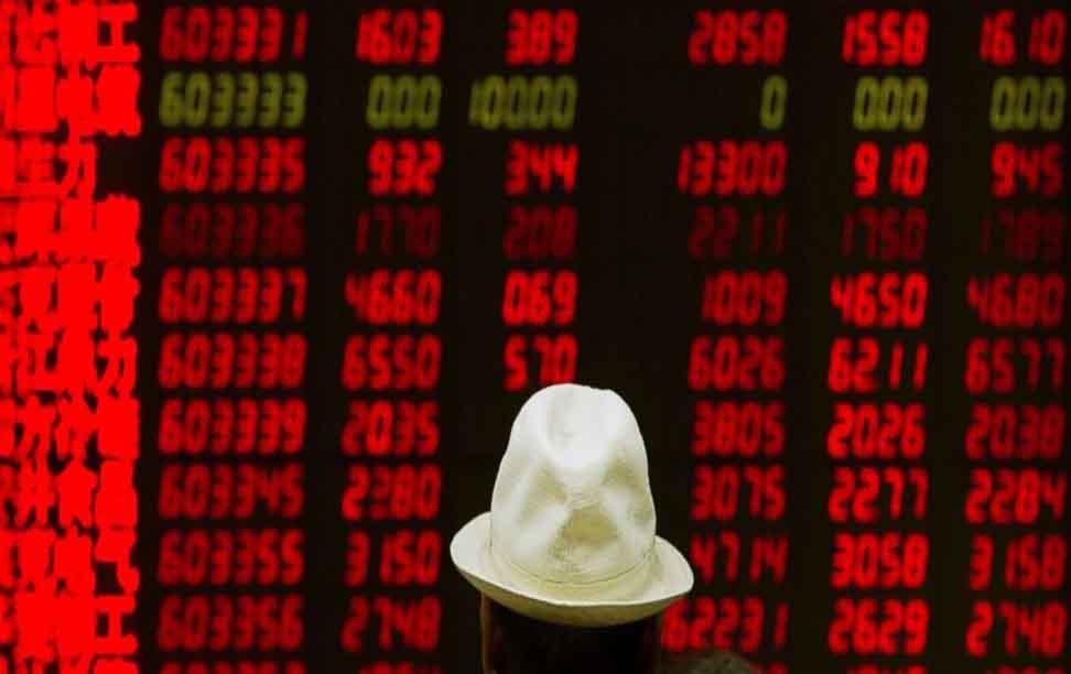 Asian markets drop on fresh inflation, virus worries