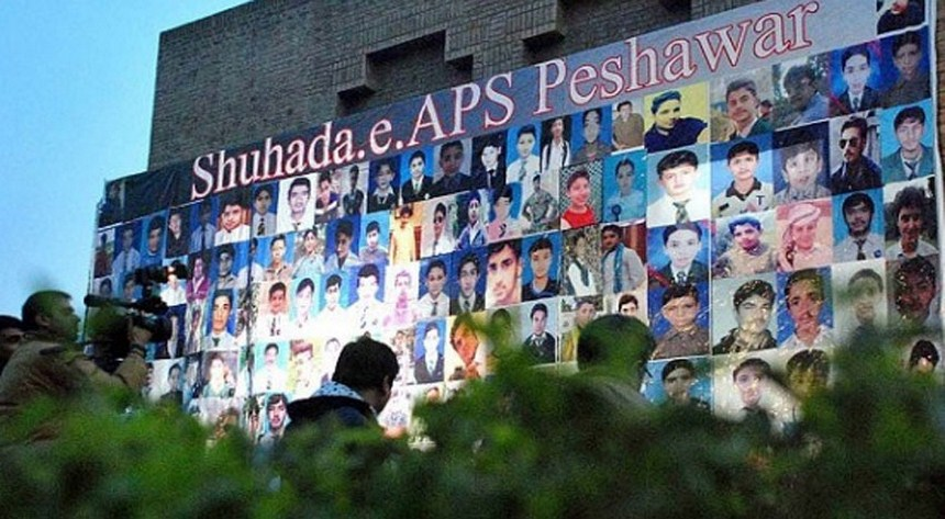 Nation observes 6th anniversary of APS Peshawar attack
