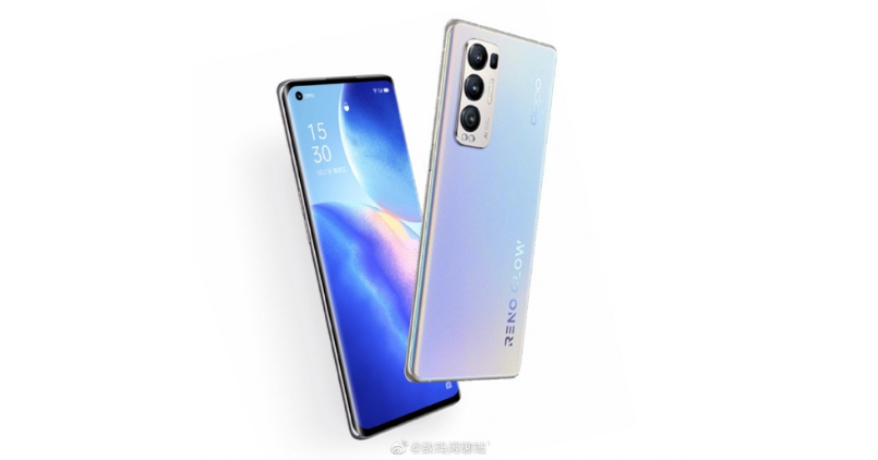 OPPO launches Reno5 Pro+ 5G with flagship specs