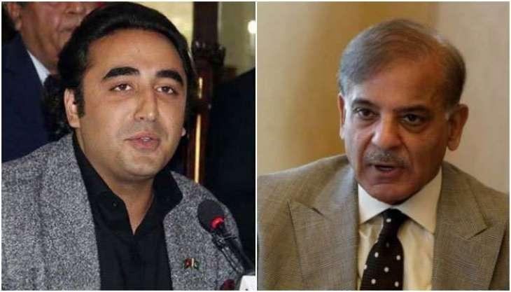 PPP's Bilawal demands release of Shehbaz Sharif