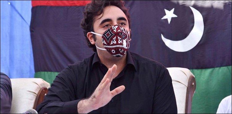 'Imran Khan to be held responsible if Karachi faces similar situation to India'