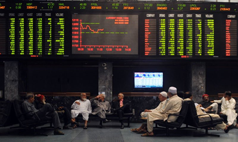 PSX loses 58 points to close at 45,931 points