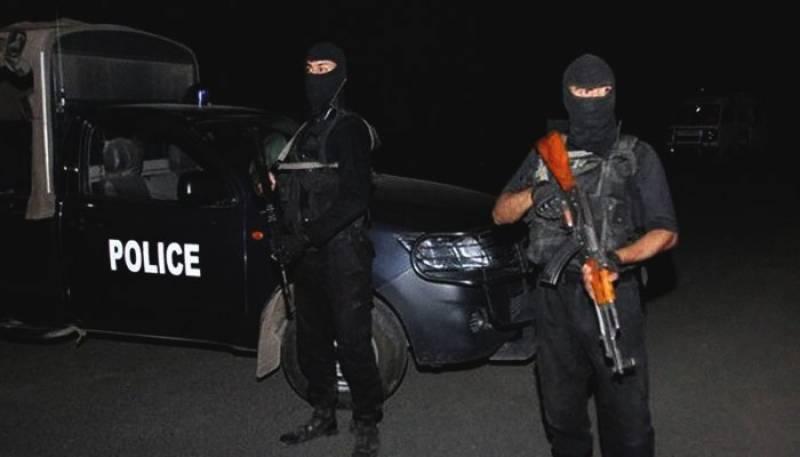 Police foil terror bid in Dera Ismail Khan