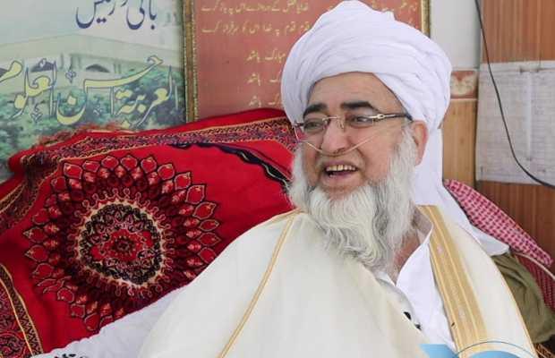 Religious scholar Mufti Zarwali Khan passes away