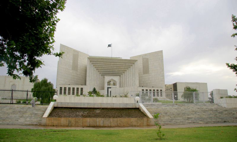 SC reserves verdict on Justice Isa's plea on live telecast of review petition