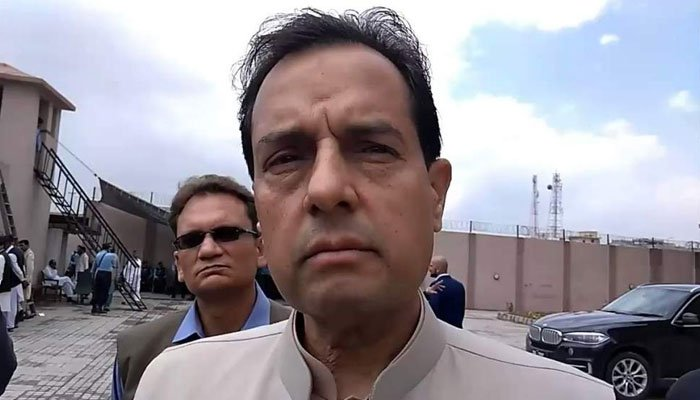 Safdar moves petition in IHC for foolproof security