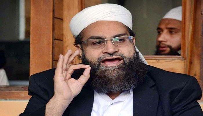 Tahir Ashrafi condemns US report on religious freedom in Pakistan