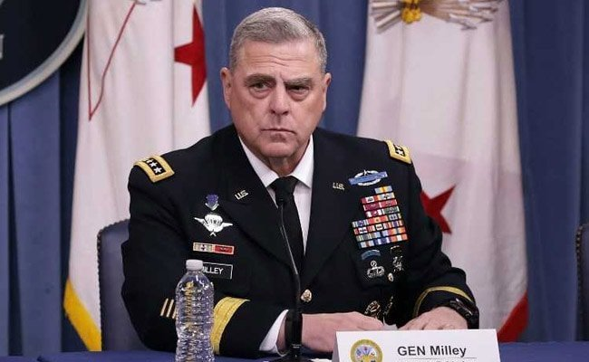 Afghans need US troops to counter Taliban: US general