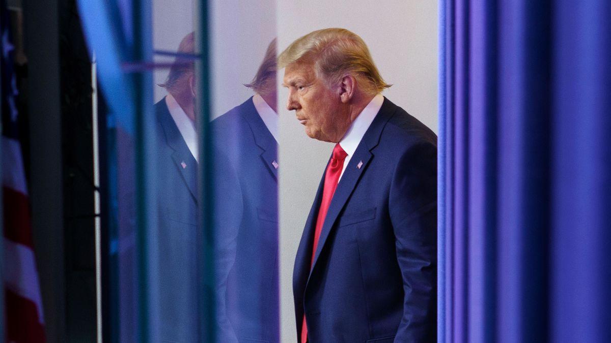 Trump allies take Pennsylvania vote complaint to US Supreme Court