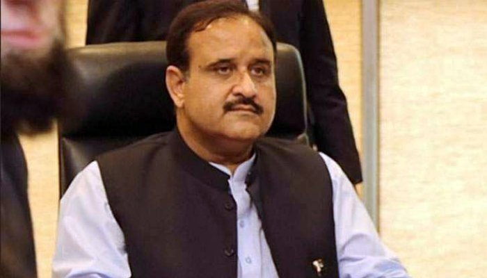 PDM will not get NRO as long as PM Imran is in power: CM Buzdar