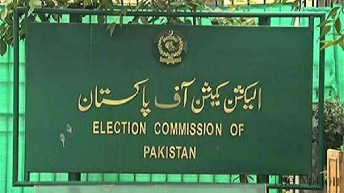 Senate elections cannot be held before Feb 10: ECP