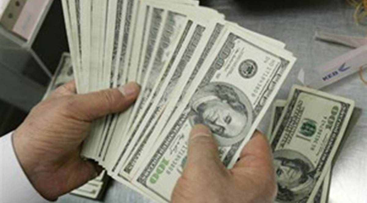 Foreign exchange reserves stand at US$ 20,379.6 million