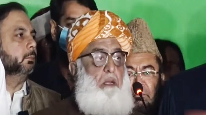 Getting rid of incompetent rulers a national duty: Fazlur Rehman
