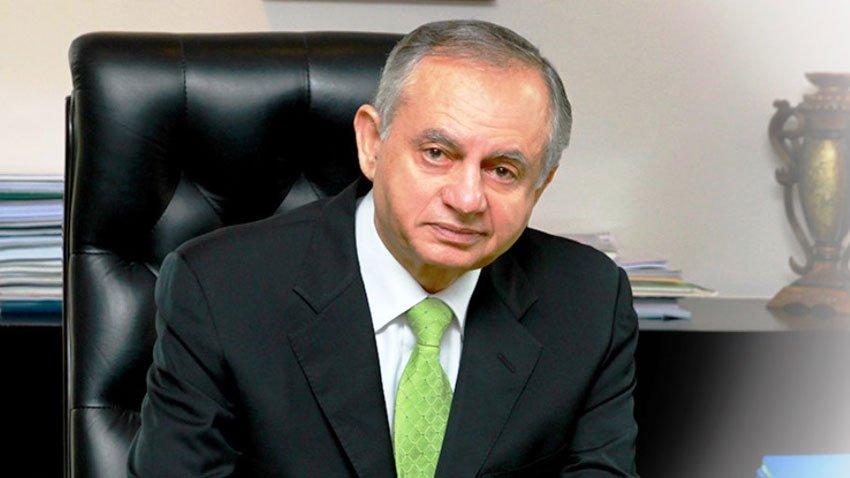 Govt committed to facilitate investors: Razak Dawood