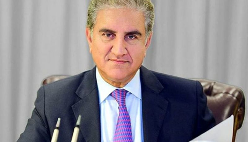 Entire world is aware of Pakistan's efforts for peace: FM Qureshi