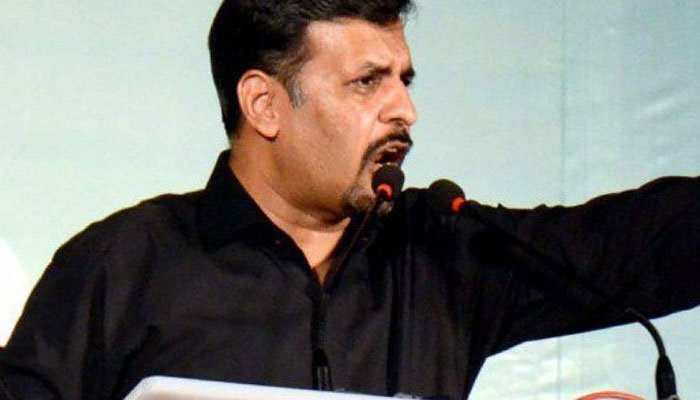 Karachi won't remain silent over controversial census: Mustafa Kamal