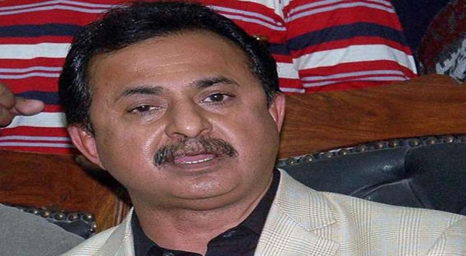 Haleem Adil appointed as opposition leader in Sindh Assembly