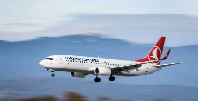CAA slaps Turkish Airlines with Rs100,000 fine for violating coronavirus SOPs