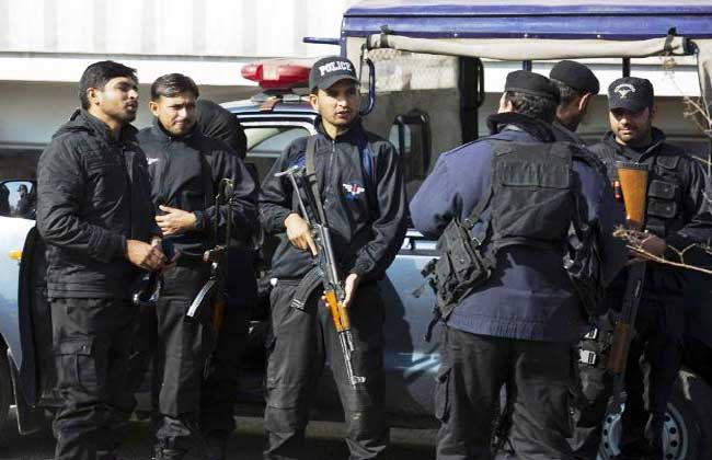 CTD arrests terrorist of banned outfit in Karachi