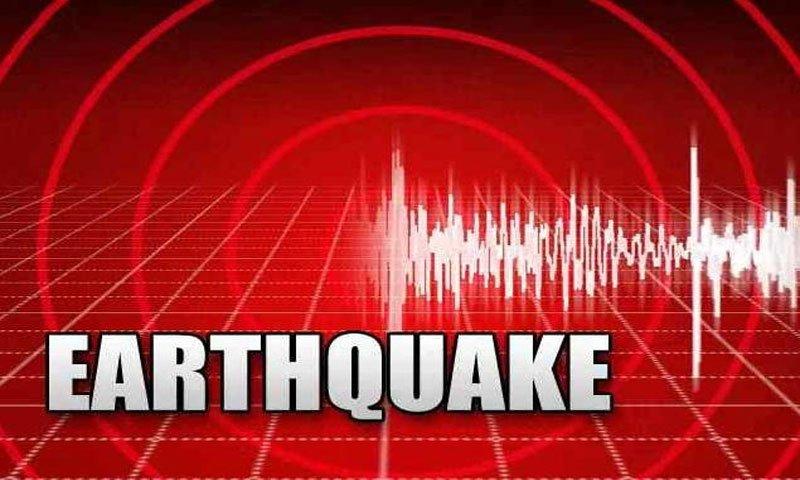 Powerful 6.4 magnitude earthquake jolts parts of Pakistan