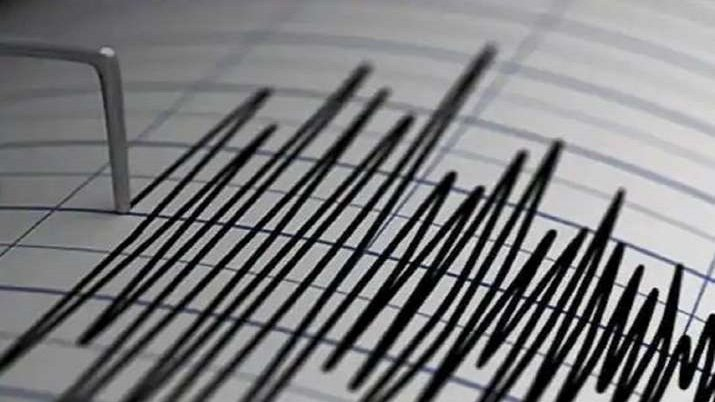 Earthquake hits Swat, other parts of KP