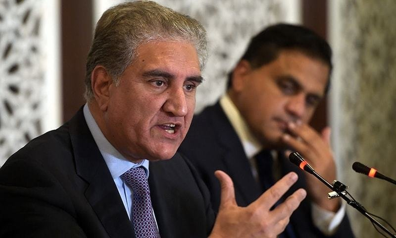 FM vows to continue efforts for peace, stability in Afghanistan