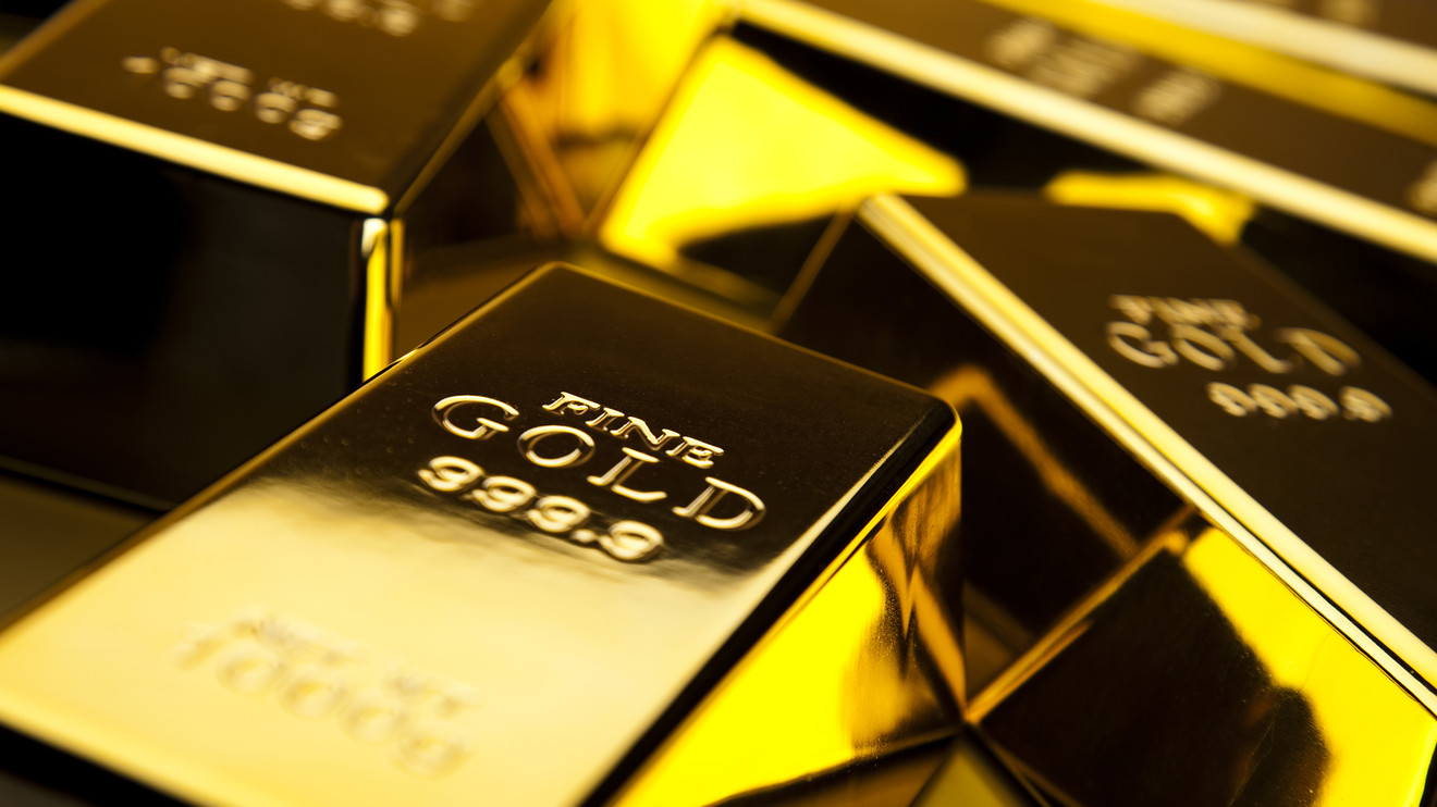 Gold price declines by Rs300 to Rs110,300 per tola