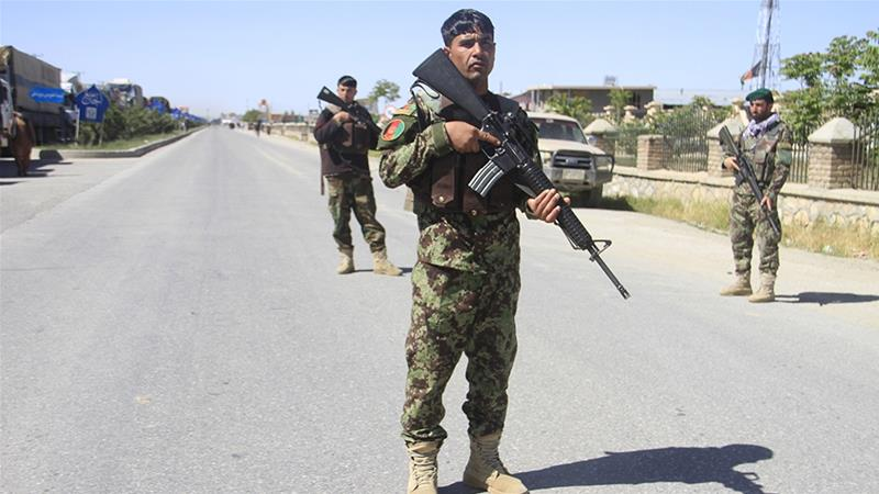 Killings of civilians rise as Afghan violence threatens peace moves