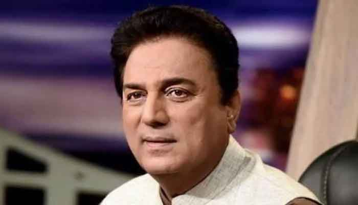 Naeem Bukhari removed from his post as chairman PTV