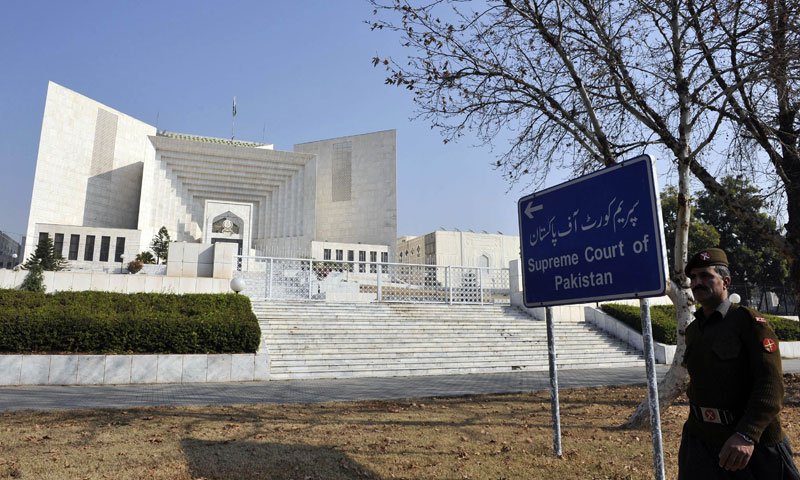 SC constitutes larger bench over matter of funds issuance to assembly members