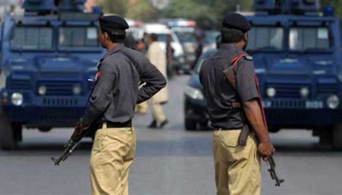Security forces arrest trained terrorist of RAW in Karachi