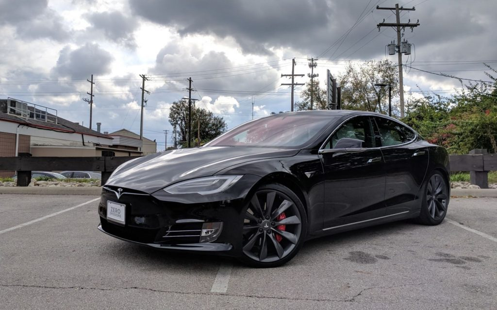 Tesla reveals refreshed Model S with unprecedented performance figures, new interior