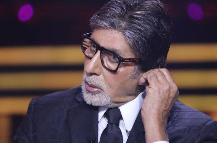 People advise me to keep my mouth shut: Amitabh