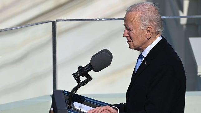 Biden ends US support for Yemen war, freezes Germany troops redeployment