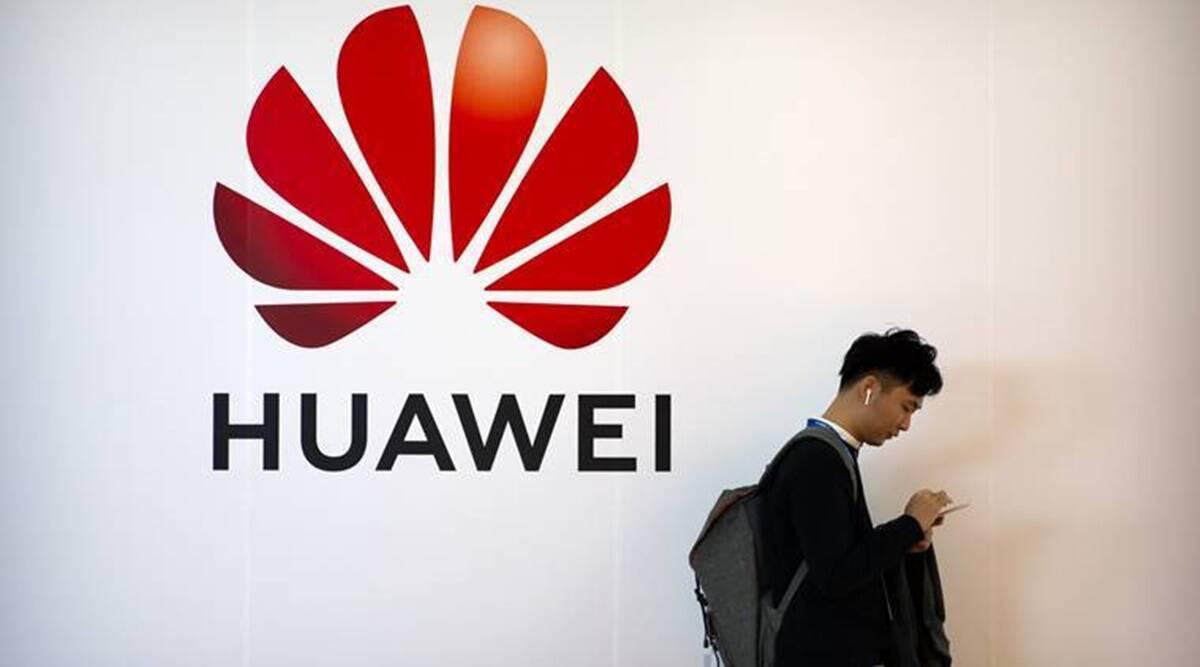Trump admin slams China's Huawei, halting shipments from Intel, others