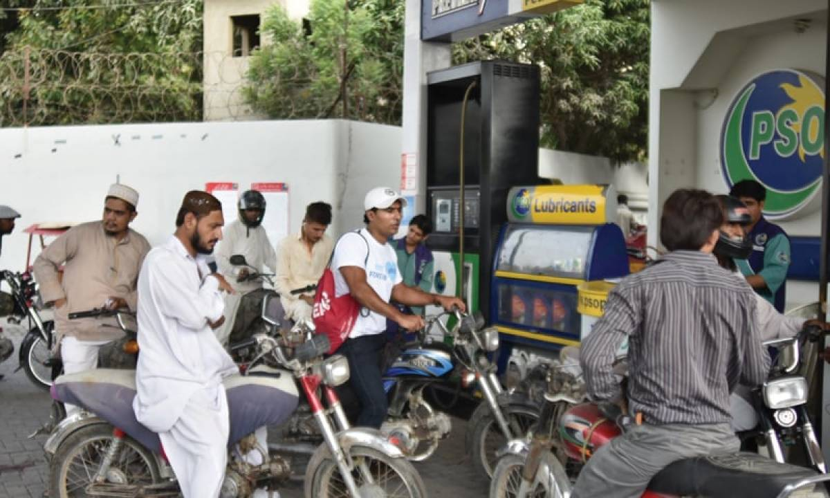 OGRA recommends Rs11.95 increase in petrol price