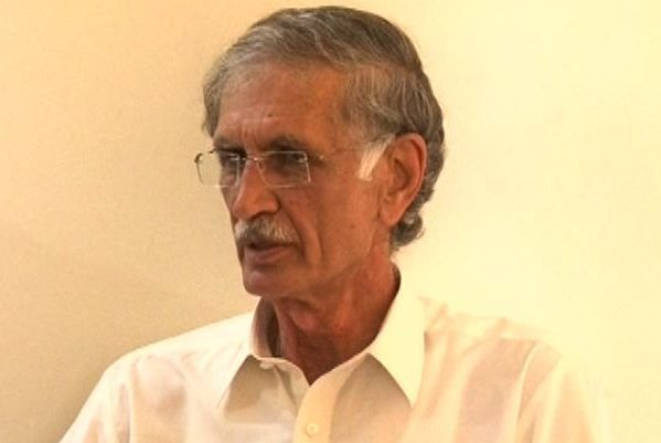 Suspicions among PDM leadership to pave way for dismemberment of alliance: Khattak