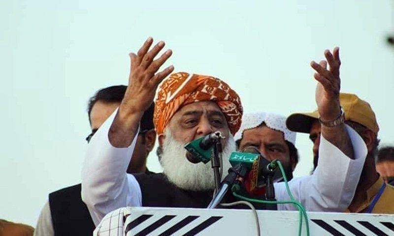 Conspiracies being hatched to break apart PDM: JUI-F chief Fazlur Rehman