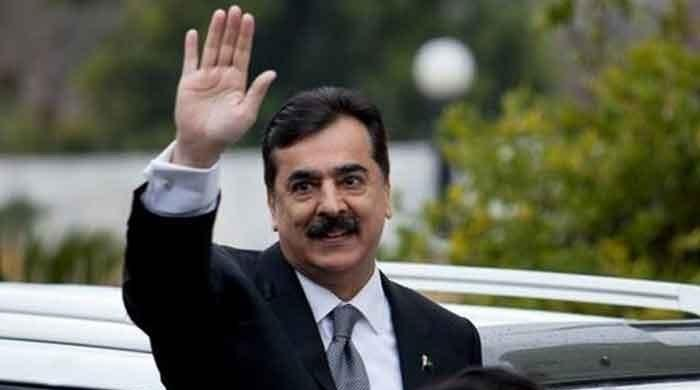 'Will take PDM in confidence on becoming Leader of the Opposition': Yousaf Raza Gillani