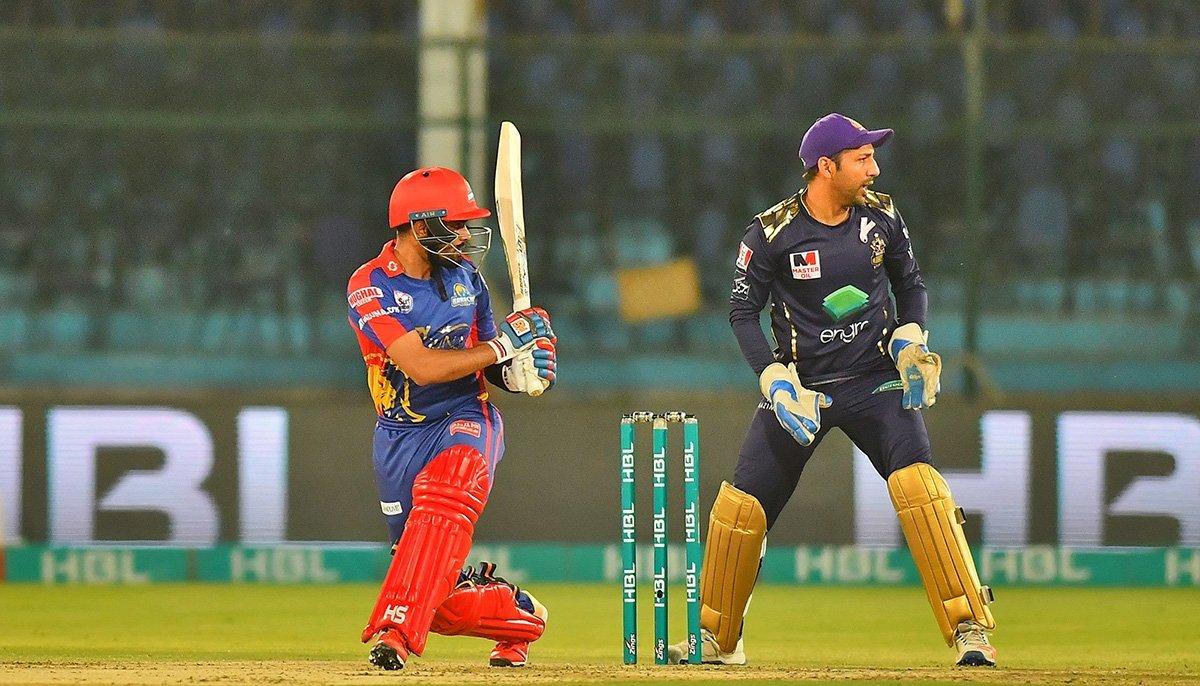 Karachi Kings outclass Quetta Gladiators in PSL 2021 opener