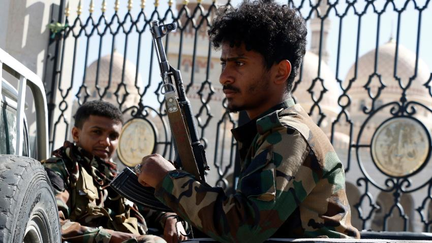 Over 60 fighters killed in clashes in Yemen's Marib