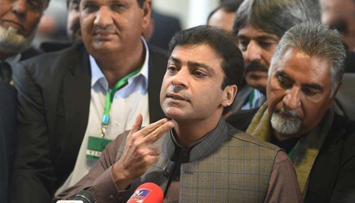 FIA orders Hamza Shahbaz to provide money trail within 30 days