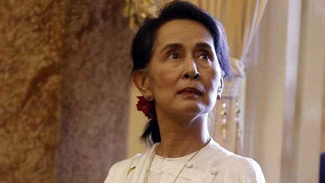 Pakistan closely monitoring 'developments' in Myanmar 1