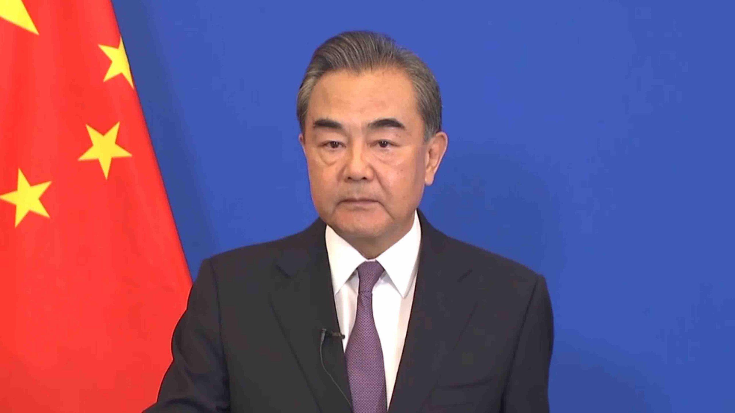 Remove tariffs on Chinese goods to repair relations, China tells US