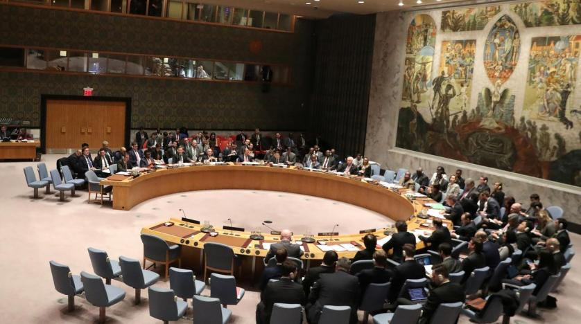 UN Security Council fails to agree on joint Syria declaration
