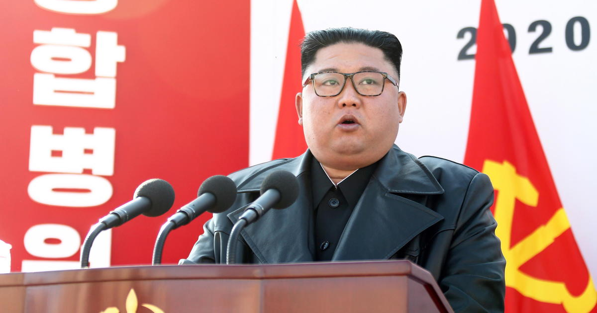 North Korea test-fires ballistic missiles in message to US