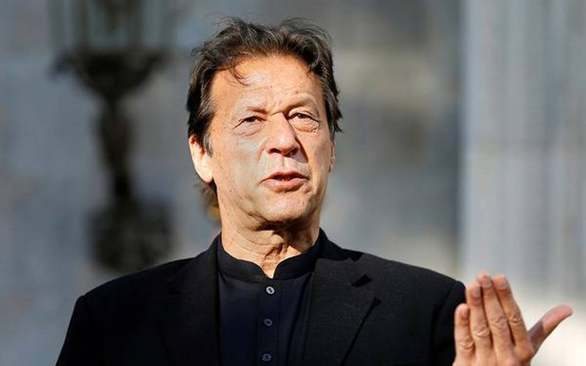 Pakistan, Sri Lanka face similar challenges: PM Imran