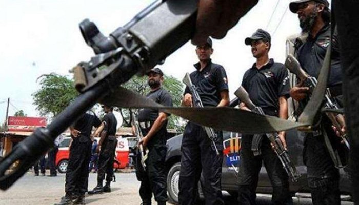 CTD arrests two terrorists of banned outfit in Karachi