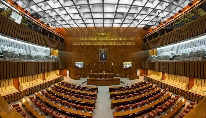 Govt finalises code of conduct to improve NA proceedings